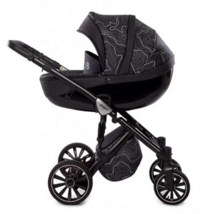 Детская коляска Anex Sport Jacob 3 в 1
