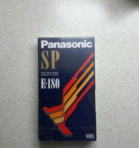 Видеокасета Panasonic (новая,в упаковке )