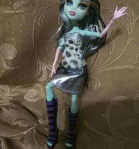 Кукла Монстр Хай/Monster High Френки Штейн