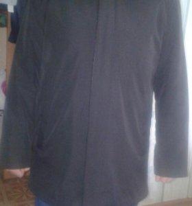 Куртка-пальто мужская Rolada