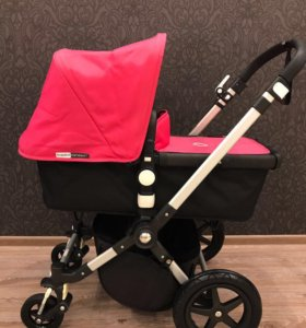 Продам детскую коляску Bugaboo cameleon3