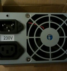 Блок питания Codegen 250 watt новый