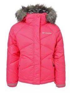 Куртка Columbia (зима)