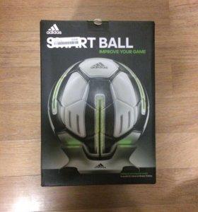 Adidas miCoach умный мяч
