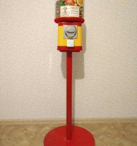 Торговый автомат Beaver SB 16