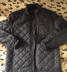 Ноаая куртка ostin