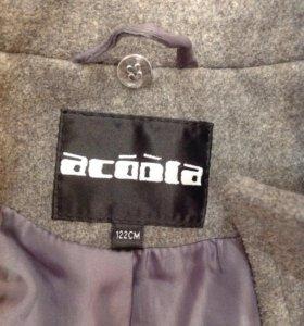 Детское пальто Acoola