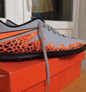 СРОЧНО Nike HYPERVENOM PHELON
