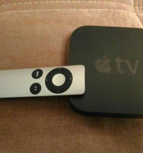 Аpple tv