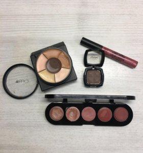 Nyx Ofra Make-up Atelier