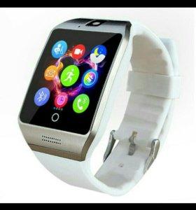 Часы Smart Watch Q18s