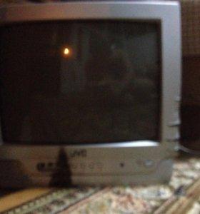 Телевизор JVG