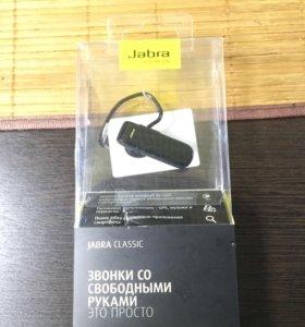 Гарнитура Bluetooth jabra