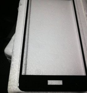 Стекло защитное полноразмерное Huawei Honor 6x