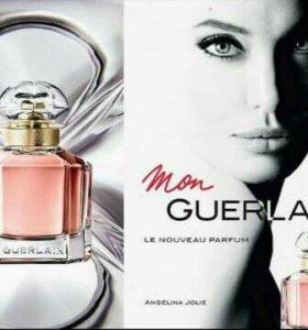 Парфюм Guerlain Mon 50 ml