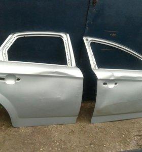 Двери форд мондео 4