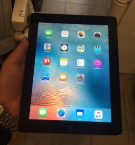 Планшет Apple iPad 3 64Gb Wi-Fi + Cellular.