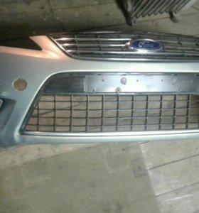 Бампер форд мондео 4