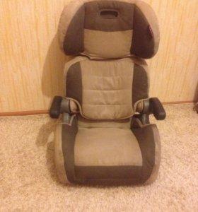 Авто кресло складное 15-36
