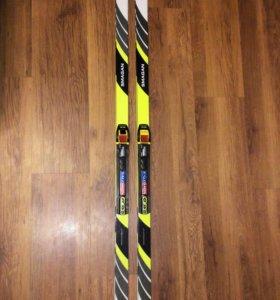 лучшие лыжи для подростка