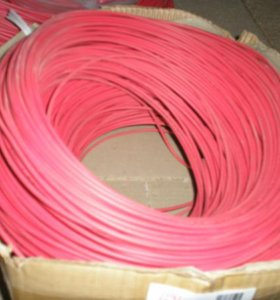 КСВЭВнг-LS 2х0.50 мм кабель экранированный для ОПС