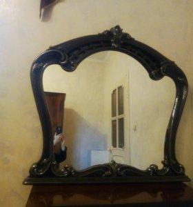 новое большое зеркало