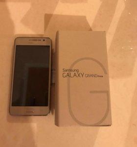 Продам Телефон Samsung Galaxy Grand Prime Duos