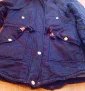 Парки, куртки , плащ , пальто от 500руб