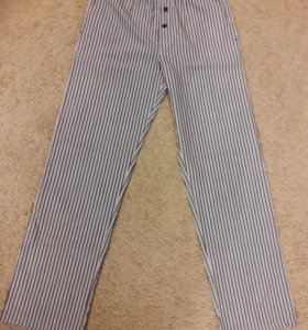 Мужские домашние /пижамные штаны