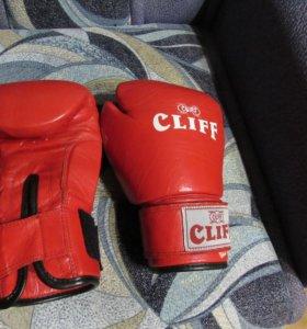 перчатки боксёрскиеGLIFF(TIGER_STAR)