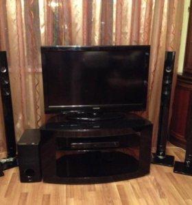 Телевизор Toshiba 40 LV833RB