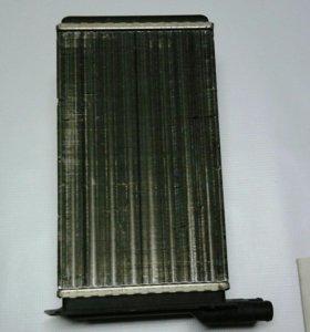 Радиатор отопления на ВАЗ 2108-09