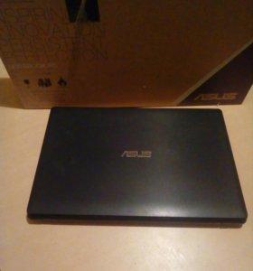 Ноутбук asus X552W SX137B