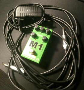 AMT Electronics M1 - Legend Amps гитарный предусил