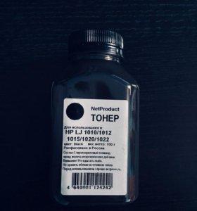 Тонер NetProduct HP LJ 1010/1012/1015/1020/1022