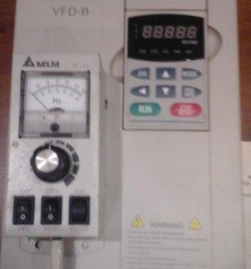 Преобразователь частоты VFD-B