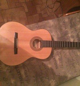 гитара honer hc06