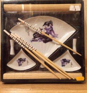 Новый набор для суши и роллов