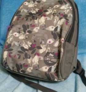 Рюкзак школьный, портфель