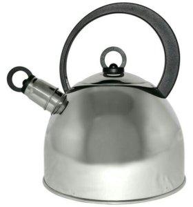 чайник из нерж. стали DJA-3026