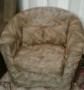 2-а кресла для отдыха