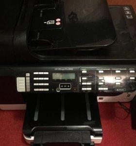 Принтер. Сканер. Копир. Фотопечать