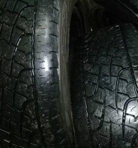 Pirelli scorpion 245/65 r17