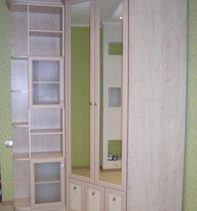 Изготовление корпусной мебели на заказ