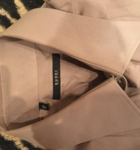 Gucci рубашка Stone Island Napapijri Ralph Lauren