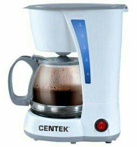 Centek 1142 кофеварка 🍵