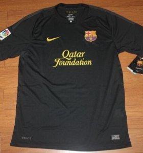 Футболка messi Barcelona 11-12
