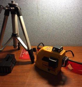 Лазерный нивелир 3D