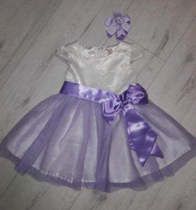 Платья для принцессы в ассортементе