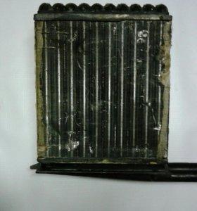 Радиатор отопления на калину б/у